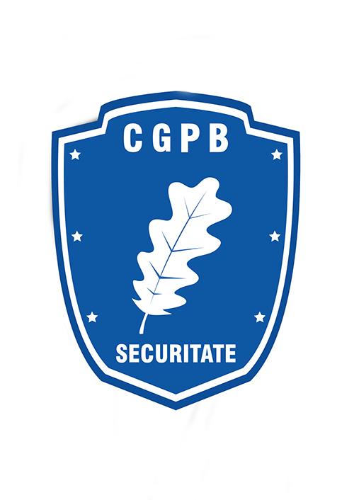 C.G.P.B. Securitate Logo 2012